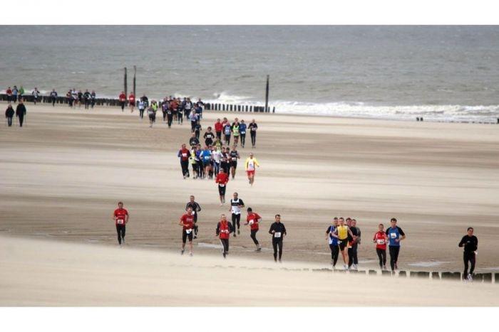 Halve Marathon Cadzand Bad Running For Your Life
